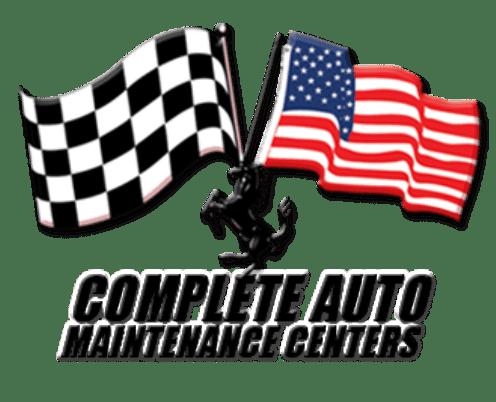Complete Auto Maintenance Centers logo